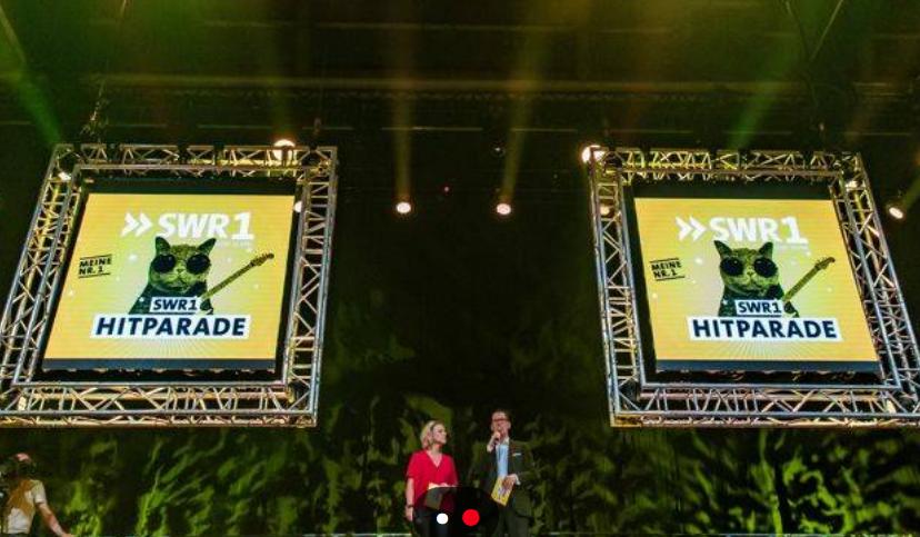 Swr1 Hitparade 2021 Termin